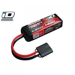 Power Cell LiPo 1400mAh 11.1V 3S 25C , all    COMB