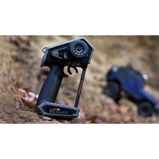 DX5 Rugged DSMR TX with SR515
