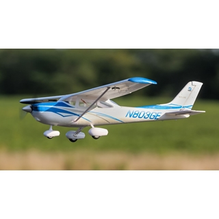 UMX Cessna 182 BNF Basic with AS3X