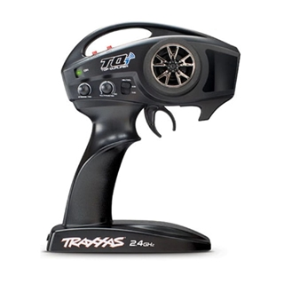 TQi 2.4 GHz High Output radio only, 2-ch trx link