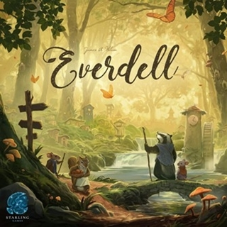 Everdell (Second Printing)