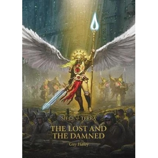 The Lost and the Damned (Hardback)