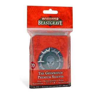 Beastgrave – The Grymwatch Premium Sleeves