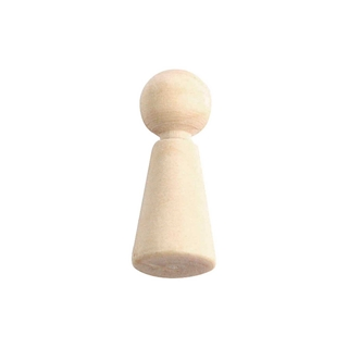 CONICAL FIGURINE37MM 6