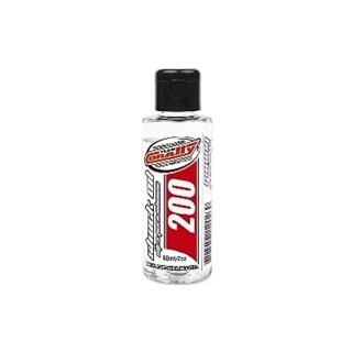 Shock Oil - Ultra Pure silicone - 200 CPS 60ml