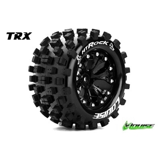 1-10 Off Road Monster Truck MT-Rock HEX12