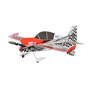 UMX Yak 54 3D BNF Basic with AS3X