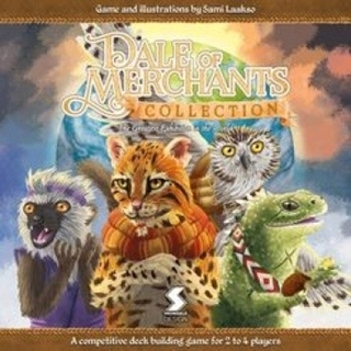 Dale of Merchants Collection