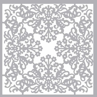 Imagination Crafts Magi-Cutz Lace
