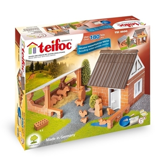 teifoc brick construction - farm