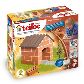 teifoc brick construction - cottage