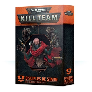 Disciples de Starn – Kill Team Genestealer Cults