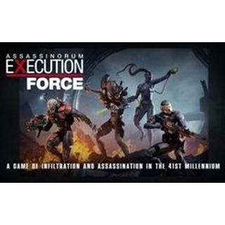 60-EF-00 Assassinorum Execution Force