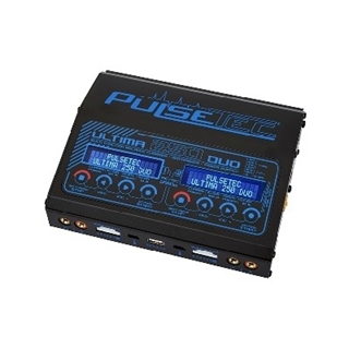 Dual Charger - Ultima 250 Duo - AC 100-240V