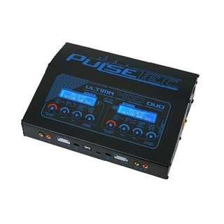 Quad Charger - Ultima 400 Duo - AC 100-240V