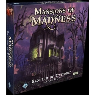 Mansions of Madness 2nd Edition: Sanctum of Twilig