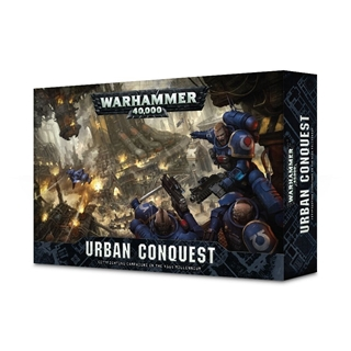 Warhammer 40,000: Urban Conquest