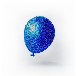 Beads Kit Shining Balloon