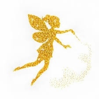 Beads Kit Golden Fairy