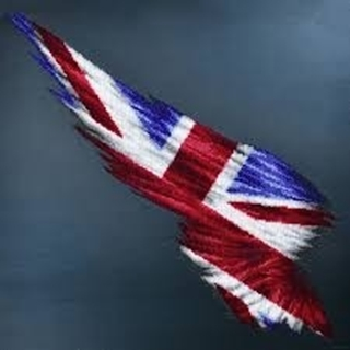 Beads Kit Wing Flag UK