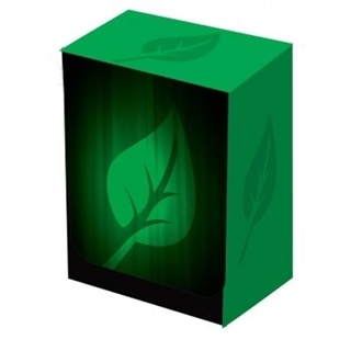 Legion - Deckbox - Super Iconic - Life