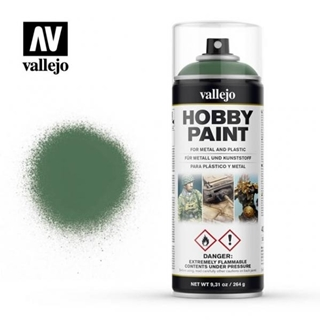 VALLEJO Sick Green 400ml.