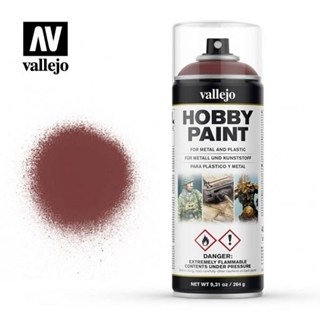 VALLEJO Gory Red 400ml.