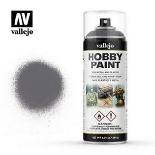 VALLEJO Gunmetal 400ml.