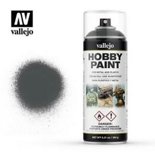 VALLEJO Panzer Grey 400ml.