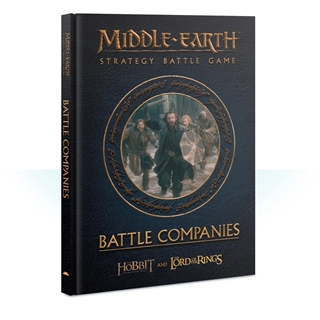 Middle-earth™ Strategy Battle Game: Battle Compani