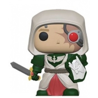 Dark Angels Veteran Vinyl Figure 10cm