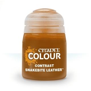 29-27: Contrast: Snakebite Leather (18ml)