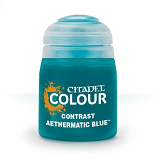 29-41: Contrast: Aethermatic Blue (18ml)