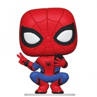 Spider-Man: Far From Home - Spider-Man (Hero Suit)