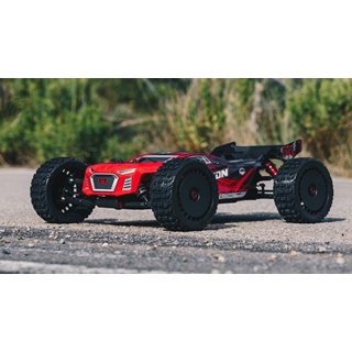 1/8 TALION 6S BLX 4WD Brushless Sport Performance