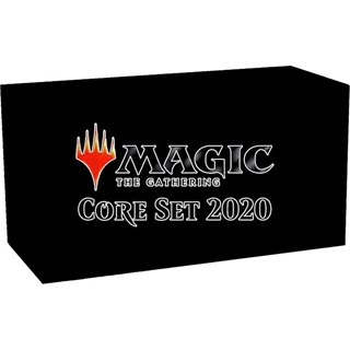 MTG Core Set 2020 Booster