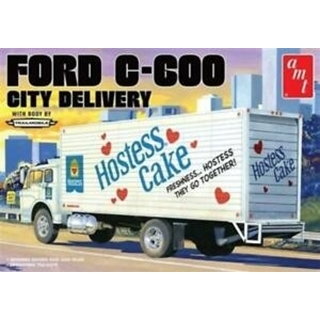 Ford C-600 City Delivery