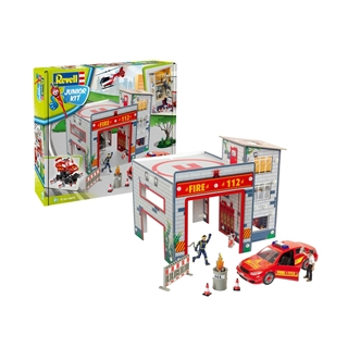 Playset 'Fire Station'