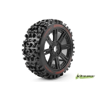1/8 Off Road Buggy Tires - B Pioneer HEX17