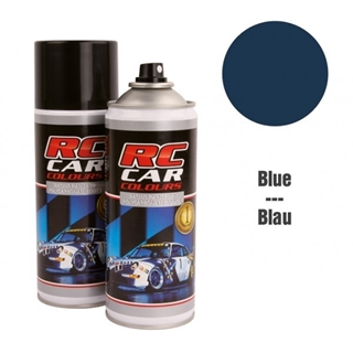 GHIANT RC Car Blue 216 - 150ml