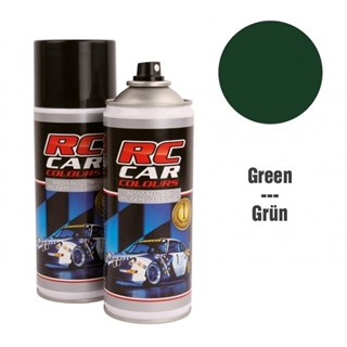 GHIANT RC Car Green 312 -  150ml