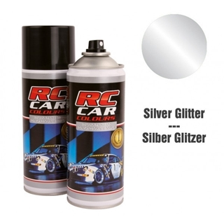 GHIANT RC Car Silv Glit. 924 -150ml