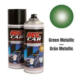 GHIANT RC Car Green Metallic Pearl 934 - 150ml