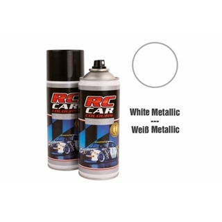 GHIANT RC Car White Metallic Pearl 936 - 150ml
