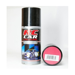 GHIANT RC Car Red Metallic Pearl 937 - 150ml