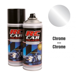 GHIANT RC Car Chrome 940 - 150ml