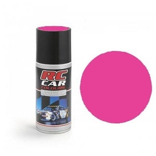 GHIANT RC Car Fluo Pink 1009 - 150ml