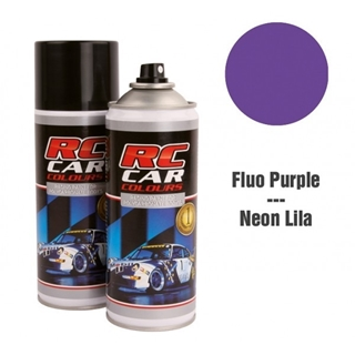 GHIANT RC Car Fluo Purple 1013 - 150ml