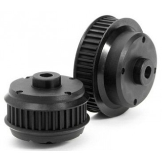 Diff Pulley Set 46T/36T