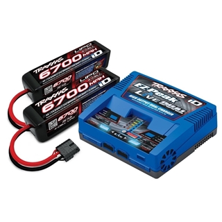 Battery 2x4S Combo pack (1x2973G + 2x 2890x)